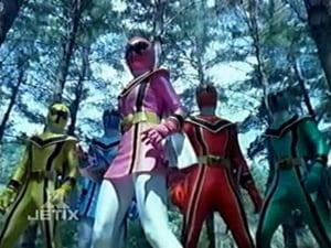 Power Rangers season 14 Episode 15