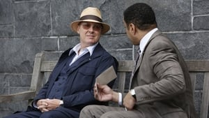 The Blacklist Season 5 :Episode 6  The Travel Agency