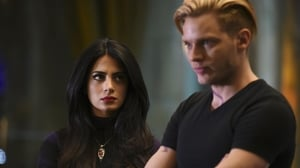 Shadowhunters Season 1 :Episode 9  Rise Up