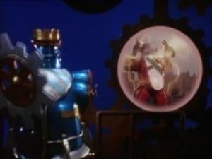Power Rangers season 4 Episode 34