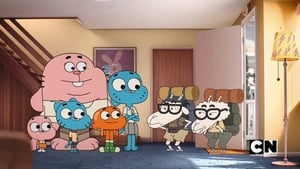 watch The Amazing World of Gumball online Ep-24 full