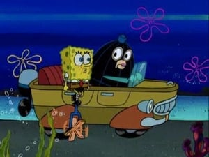 SpongeBob SquarePants Season 2 :Episode 18  No Free Rides