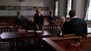 The Good Wife saison 4 episode 10