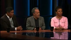 Real Time with Bill Maher Season 16 Episode 12