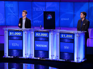 2011-02-15: The IBM Challenge: Day 2