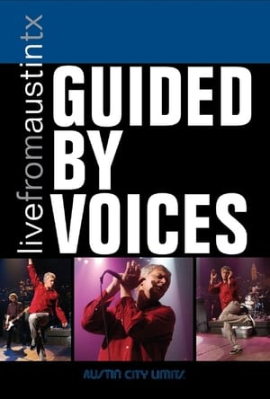 Guided by Voices: Live from Austin TX