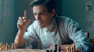 El jugador de ajedrez Castellano