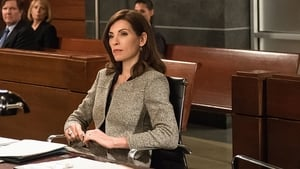 The Good Wife saison 6 episode 3