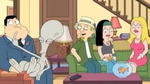 American Dad! Season 9 :Episode 12  Naked to the Limit, One More Time