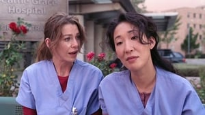 Grey's Anatomy Season 2 :Episode 10  Much Too Much
