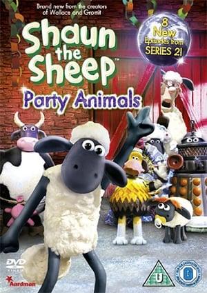 Shaun the Sheep - Party Animals (2009)