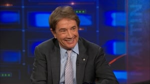 The Daily Show with Trevor Noah Season 20 : Martin Short