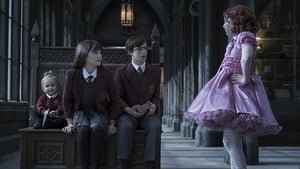 A Series of Unfortunate Events: 2×1