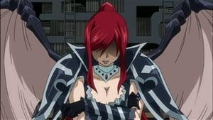 Fairy Tail Season 3 :Episode 40  True Evil Revisited