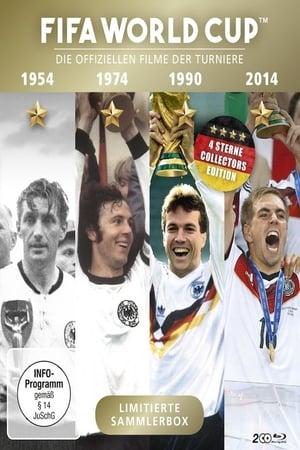 FIFA World Cup 2014 - Der offizielle Film des Turniers