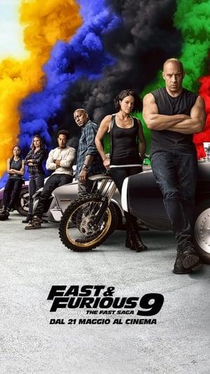 Image Fast & Furious 9 - The Fast Saga