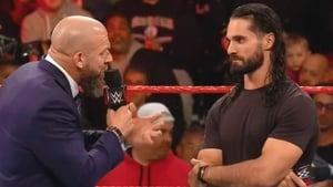 WWE Raw Season 27 : November 4, 2019  (Uniondale, NY)