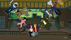 Capture Futurama Saison 7 épisode 26 streaming