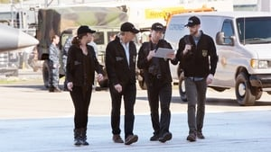 NCIS: New Orleans: 3×19