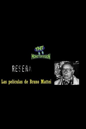 The Films of Bruno Mattei