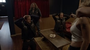 Sons of Anarchy saison 5 episode 8