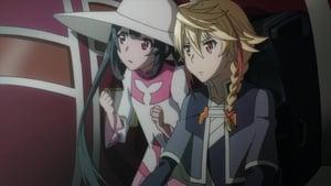Egao no Daika Season 1 :Episode 1  The Girl from Soleil