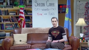 The Big Bang Theory Season 6 Episode 17