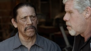 Sons of Anarchy saison 4 episode 6