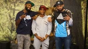 Desus & Mero Season 2 : Thursday, October 19, 2017