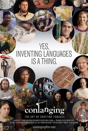 Conlanging: The Art of Crafting Tongues