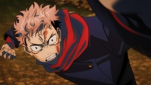 Jujutsu Kaisen Season 1 :Episode 19  Black Flash