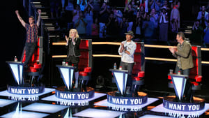 Blind Audition Starts