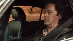 Twin Peaks Temporada 3 Capítulo 3