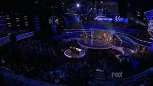 American Idol season 10 Episode 15
