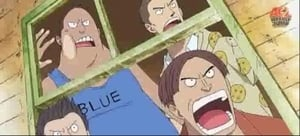 One Piece Season 0 :Episode 18  Romance Dawn Story