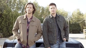 Supernatural Saison 11 Episode 5