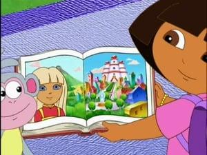 Dora the Explorer Season 0 :Episode 8  Dora's Halloween