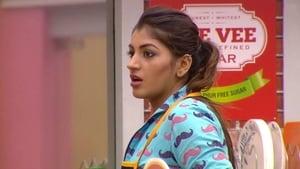 Bigg Boss Season 2 : Day 73: Aishwarya's Emotional Reunion