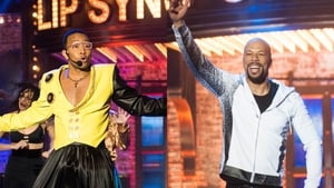 Lip Sync Battle Season 1 : John Legend vs. Common