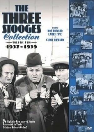 Dizzy Doctors (1937)