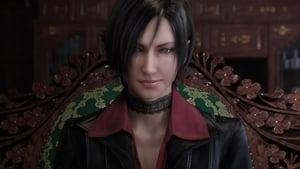 Captura de Resident Evil: La maldición (2012)
