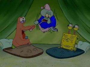 SpongeBob SquarePants Season 9 :Episode 42  Sandy's Nutmare