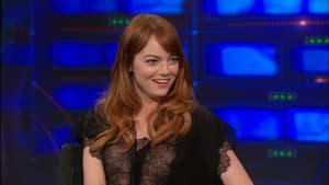 The Daily Show with Trevor Noah Season 19 :Episode 130  Emma Stone