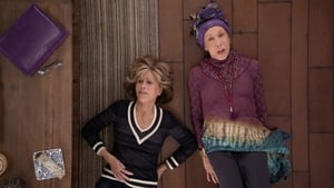 Grace and Frankie 3. Sezon 7. Bölüm izle