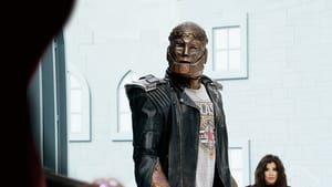 Doom Patrol Season 1 :Episode 4  Cult Patrol