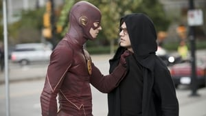 The Flash Season 1 :Episode 11  The Sound and the Fury