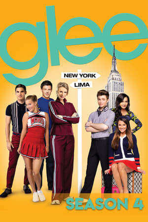 Glee Season 4 Episode 18