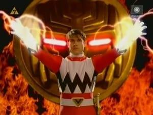 Power Rangers season 7 Episode 17