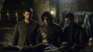 Game of Thrones: 1×4