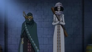 One Piece Season 19 :Episode 812  Invading the Chateau! Reach the Road Ponegliff!